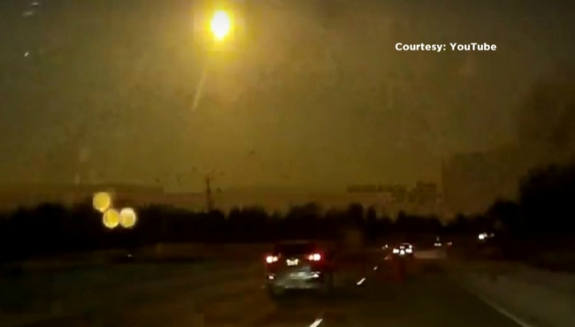 likely meteor detroit area 011618_461855