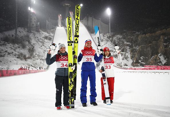Ski Jumping – Winter Olympics Day 3_478500