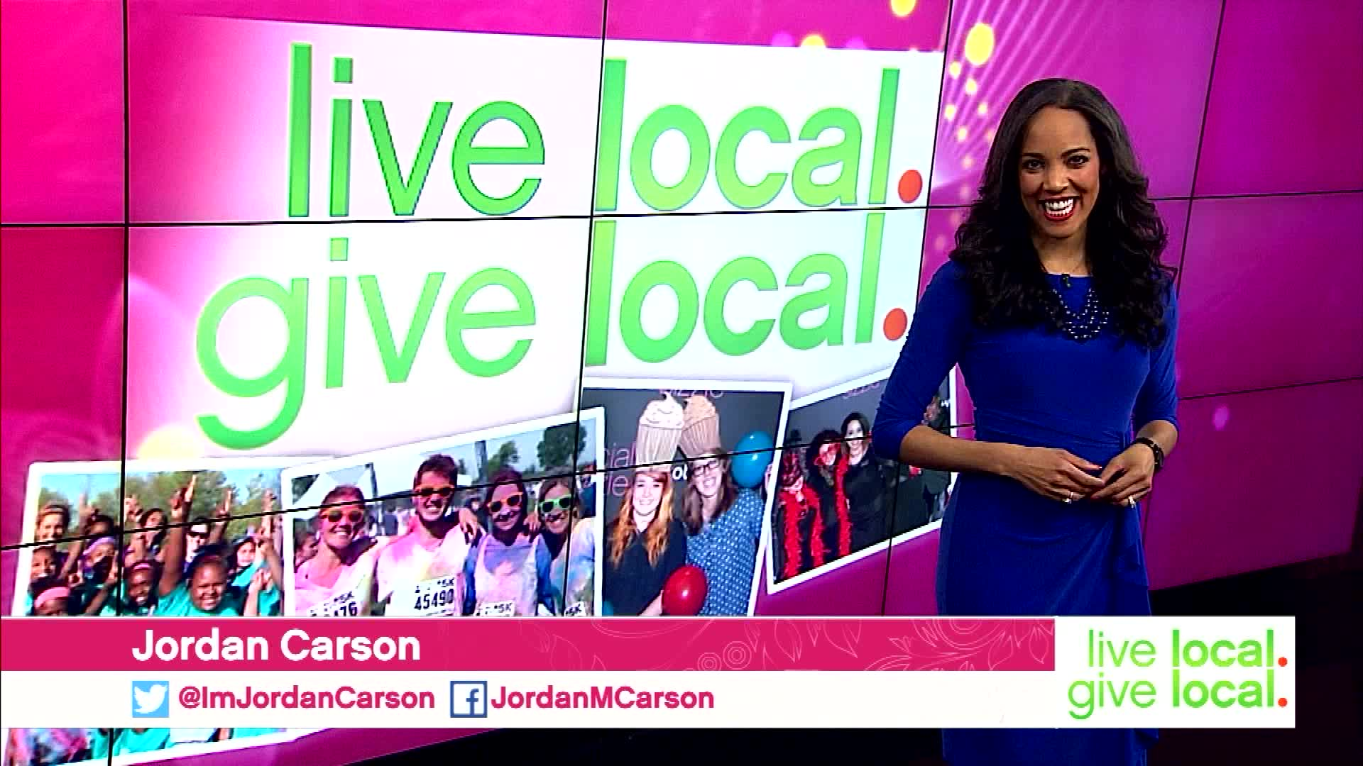 live local give local top events of the week_64782