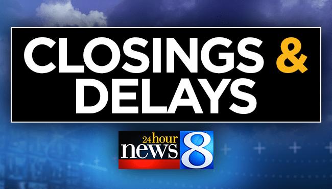 April 16 school closings in West Michigan