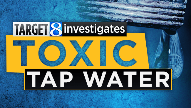 PFAS found in two public water locations in Portage