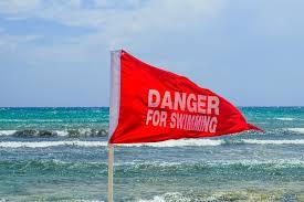 Red Flag Beach No Swimming_1534673303908.jpg.jpg