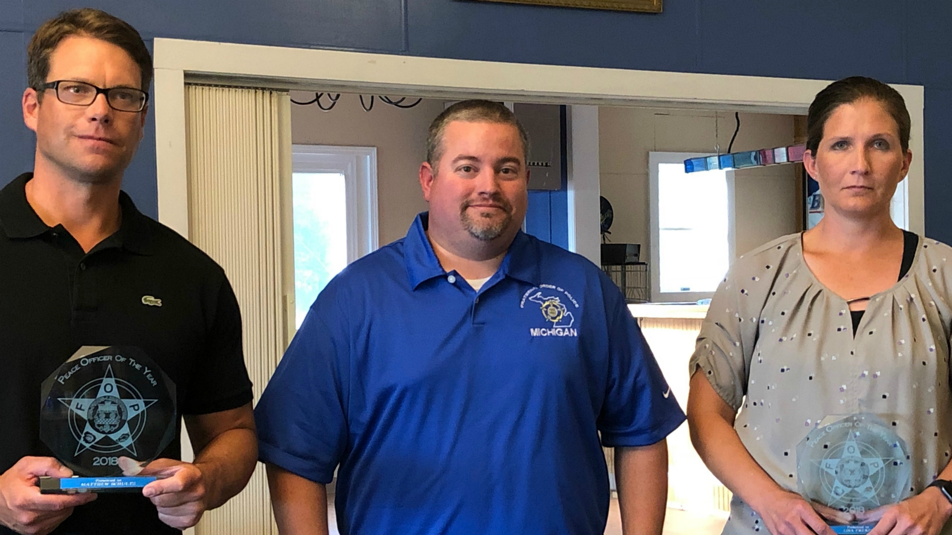 michigan fraternal order of police peace officers of the year 080918_1533845282118.jpg.jpg