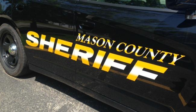 Mason County sheriff generic_108321