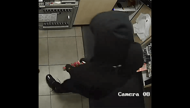 Kentwood Christmas gas station robbery 122718 3