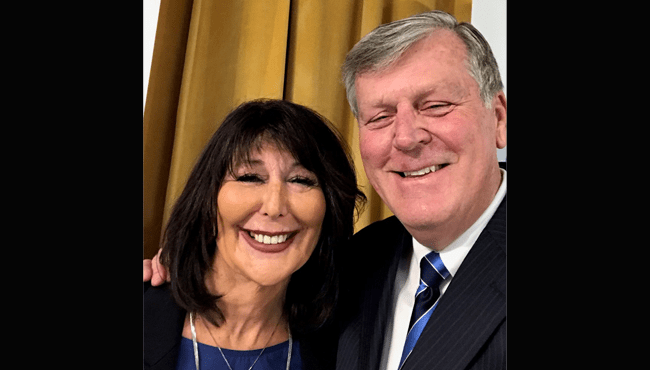 Philomena Mantella and Thomas Haas selfie 012219_1548177281025.png.jpg