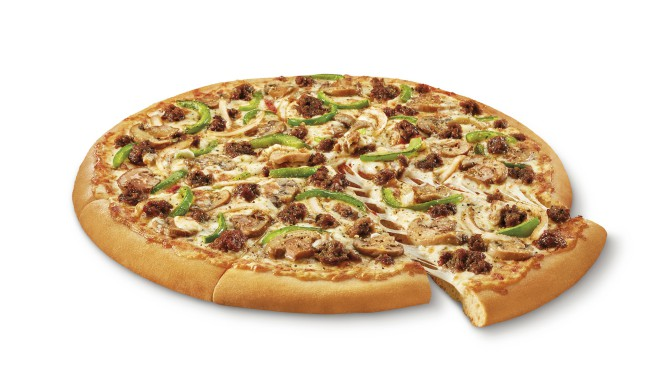 Impossible sausage pizza Little Caesars AP 052019_1558364015413.jpg.jpg
