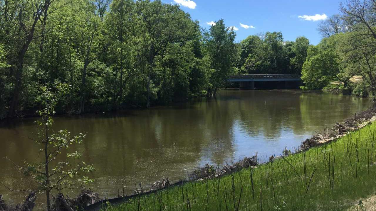 Authorities lift advisory for Thornapple River | WOODTV com