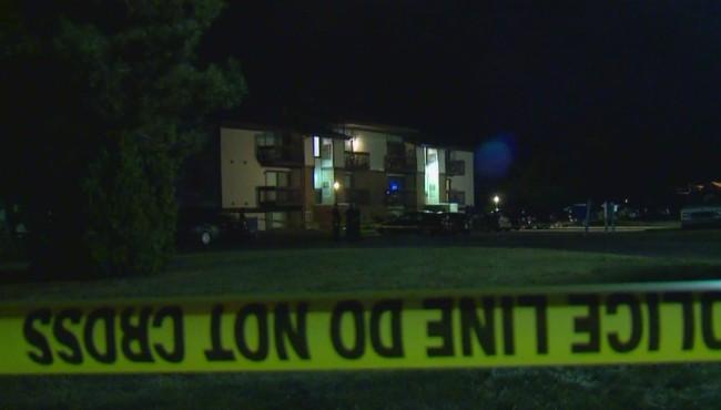 Deputies involved shooting Grand Rapids 090317_443740
