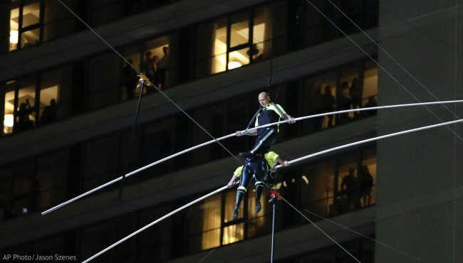 Nik-Wallenda-Times-Square-Wire-Walk-AP-062419-1