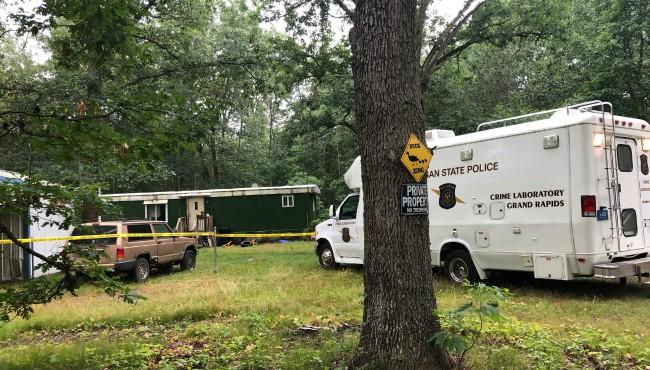 Bridgeton Township deadly stabbing