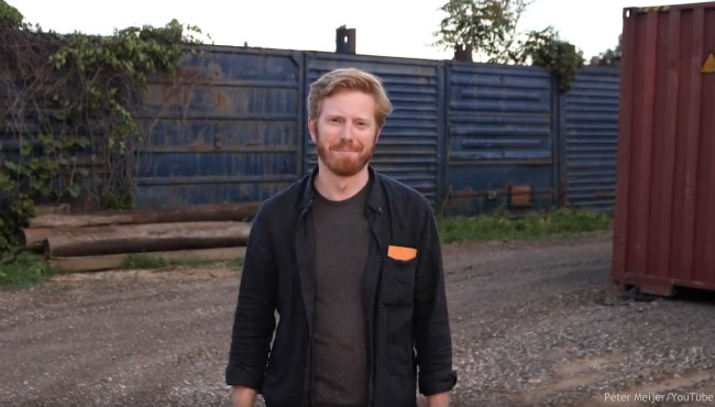 Peter Meijer