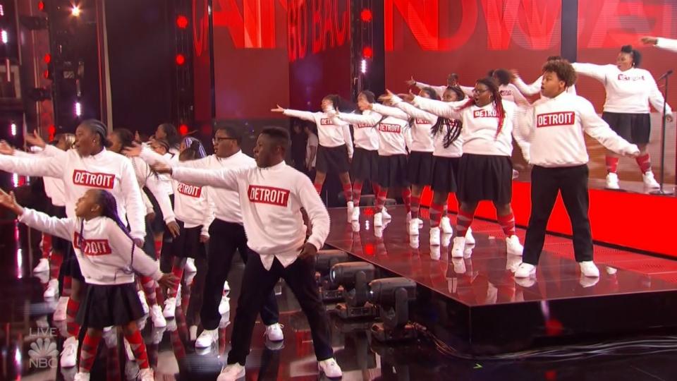 detroit youth choir america's got talent