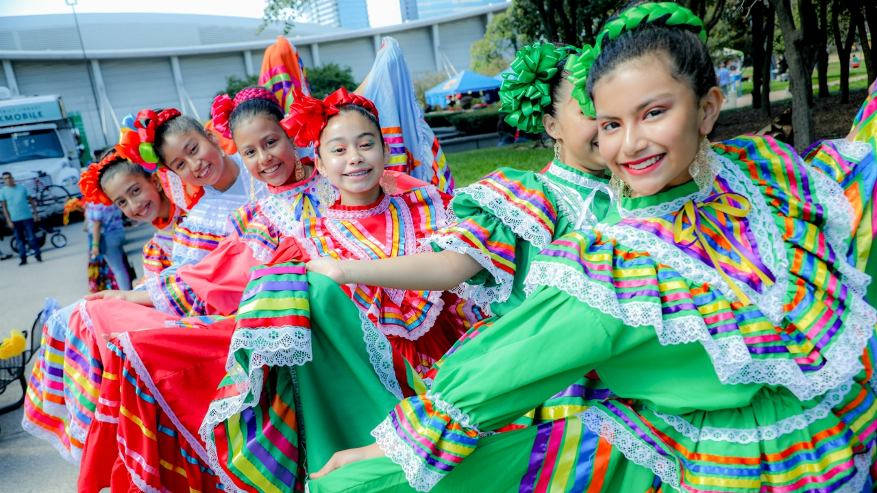 grand rapids Fiesta Mexicana