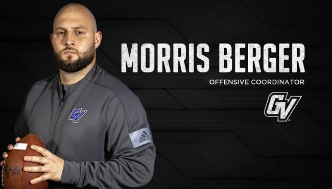 Morris Berger