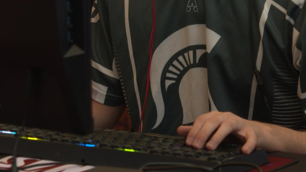 michigan state esports team
