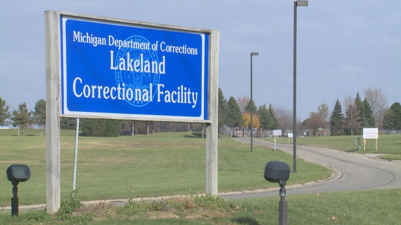 Lakeland Prison Working To Contain Coronavirus Outbreak Woodtv Com