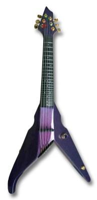Madfiddler Purple