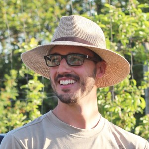 Matt Parks Owner Wood and Water Developments
