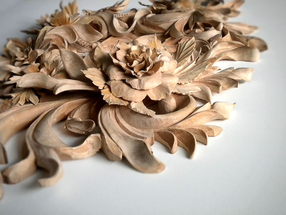 woodcarving power tools