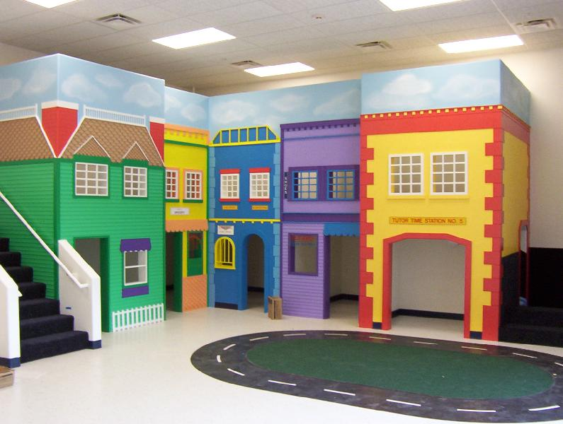 Tutor Time Child Care