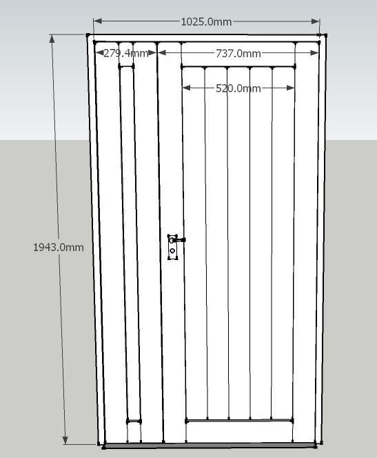 Standard Interior Door Sizes Australia Decoratingspecial Com