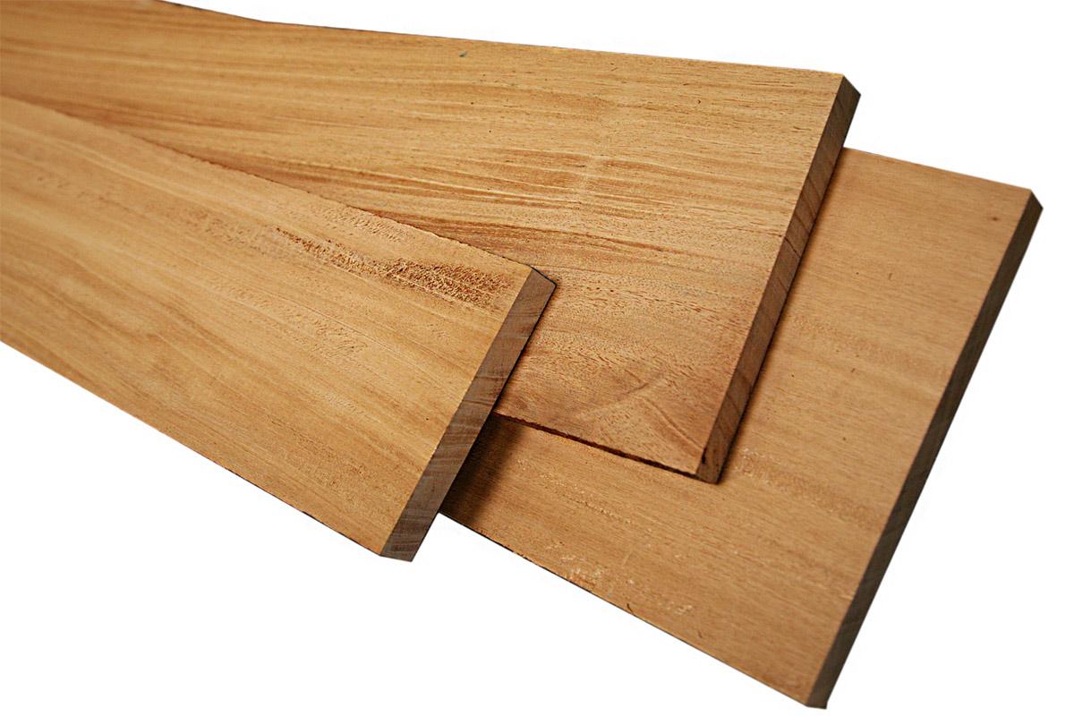 mahogany sheet wood