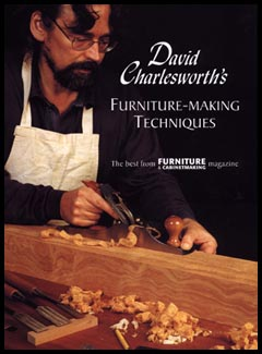 Furniture Making Techniques Author David Charleswort