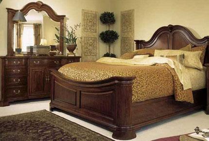 la-z-boy sends casegoods production overseas, sells lea furniture