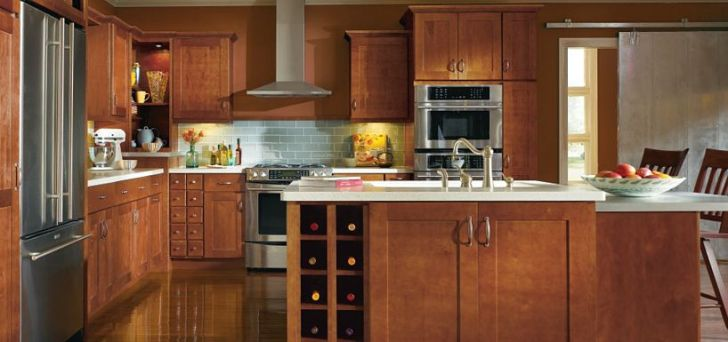 Thomasville Cabinetry Most Recommended Women Woodworking