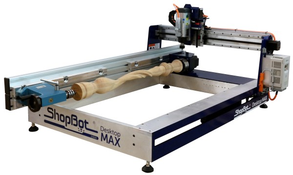 Rotary indexer | Woodworking Network