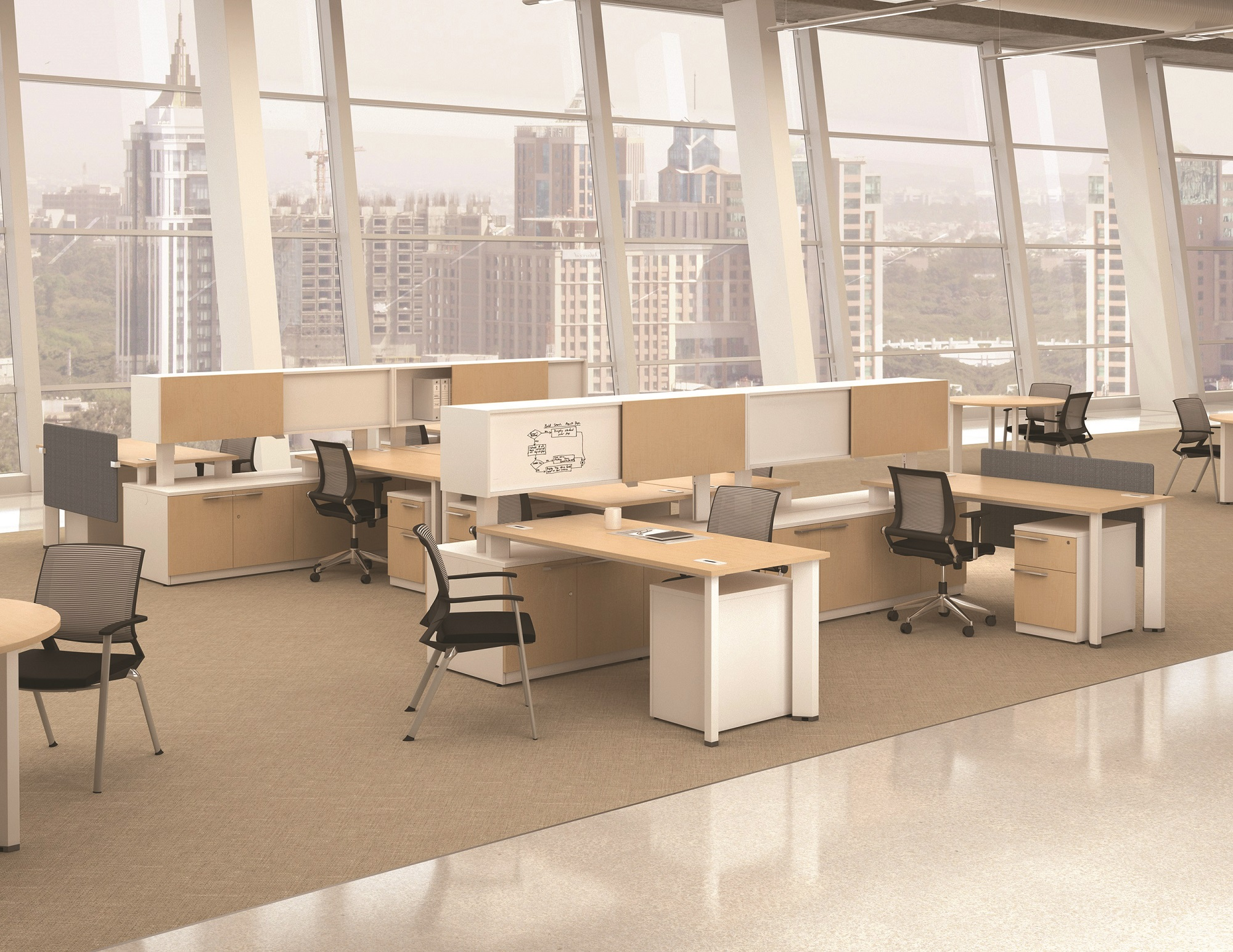 Friant Furniture Leverages Software To Boost Efficiency
