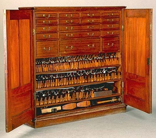 Large Tool Cabinet