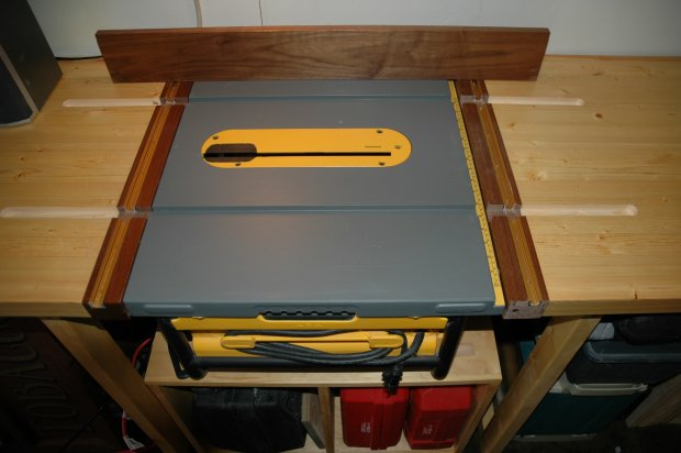 table saw woodworking