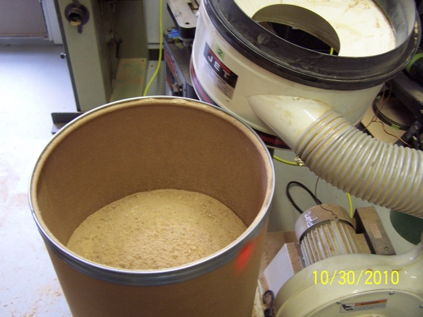... in woodnthings shop part 1 - Woodworking Talk - Woodworkers Forum