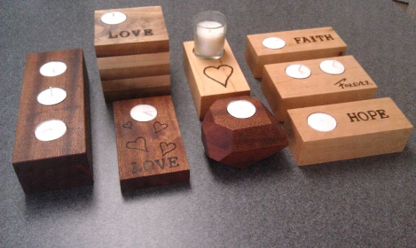 PDF Plan: Wood Projects To Sell Online