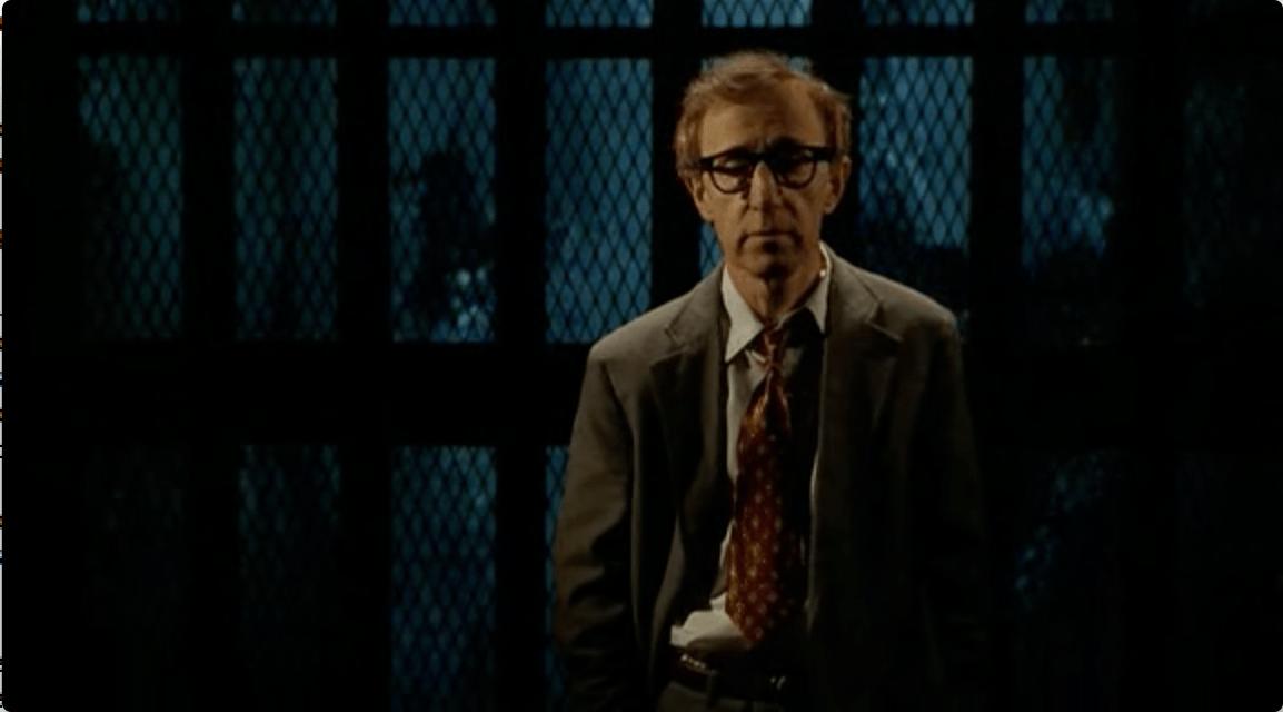 Resultado de imagem para Desconstruindo Harry Woody Allen