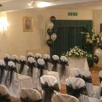 Wincham Hall Ceremony