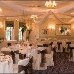 Statham Lodge The Gainsborough Suite