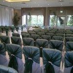 Ceremony Room at Mere Resort & Spa