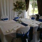 Rookery Hall Drawing Room Blue wedding (4)