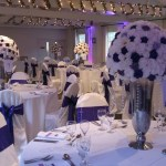 venue dressing in Cheshire