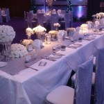 Carden Suite top table