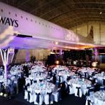 Concorde Wedding