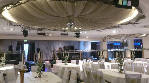 The Pines Hotel Weddings