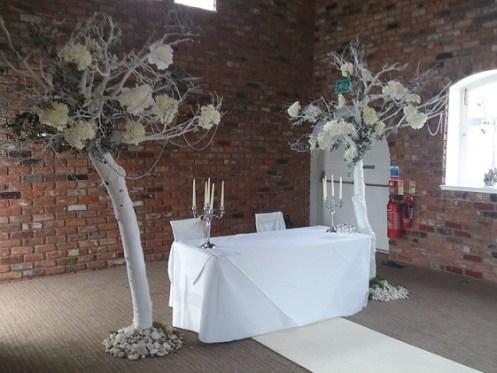 Ceremony trees