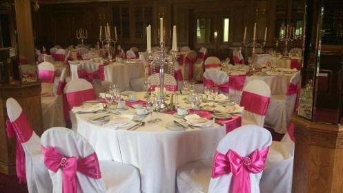 Bredbury Hall wedding