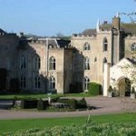 Combermere abbey weddings