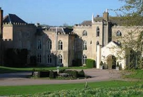 Combermere abbey weddings