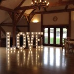 Love Letters Illuminated